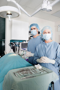 Services Operating Room